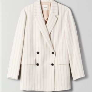 Aritzia Cherrelle Jacket